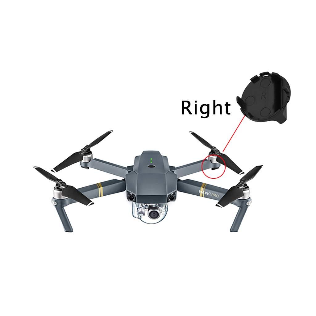 Runrain - Repuesto para dron dji Mavic Pro para Brazo Trasero ...