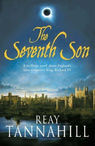 Son Portrait - The Seventh Son: A Unique Portrait of Richard III