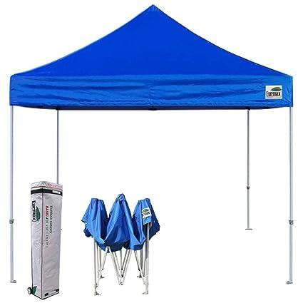 Amazon.com: Eurmax Basic 10x10 Ez Pop Up - Tienda de campaña ...