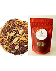 The Great Canadian Tea Company Ltd. - Rooibos Tea - Loose Leaf Red Tea - Delicious Either Hot or Iced