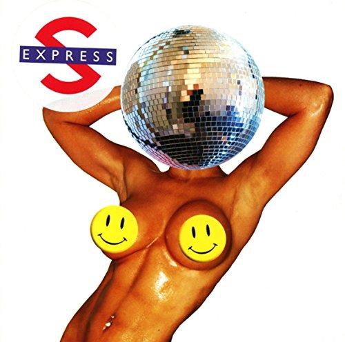 Sexpress - Enjoy This Trip - (NBCD001) - CD - FLAC - 2016 - WRE Download