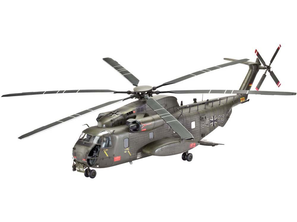 CH53GA Best Deals on RC Helicopters