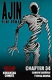 AJIN: Demi-Human #34