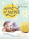 Good Mews, Kitty Chappell, 140410481X