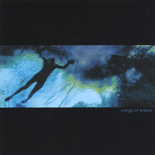 Cover of Songs of Water