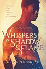 Whispers of Shadow & Flame: Earthsinger Chronicles Book 2 (Volume 2) Paperback