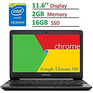 Samsung Chromebook 11.6-inch HD LED (1366 x 768) Display Intel Celeron