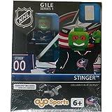 OYO NHL Mascots Mini Figures