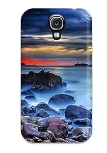FaenZjX3608SiSlX JohnAHerrera Rock Durable Galaxy S4 Tpu Flexible Soft Case