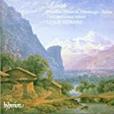 Complete Piano Music Vol. 39, Premiere Année De Pelerinage