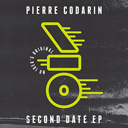 Second Date EP ()