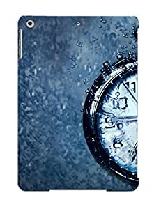 lintao diy Crazinesswith Design High Quality Pocket Watch Cover Case With Ellent Style For Ipad Air(nice Gift For Christmas)