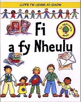 Fi a fy Nheulu (Fy nghoeden deulu)