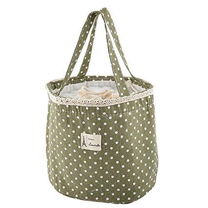 Amazon.com: eDealMax algodón de lino de picnic Agua Termal ...