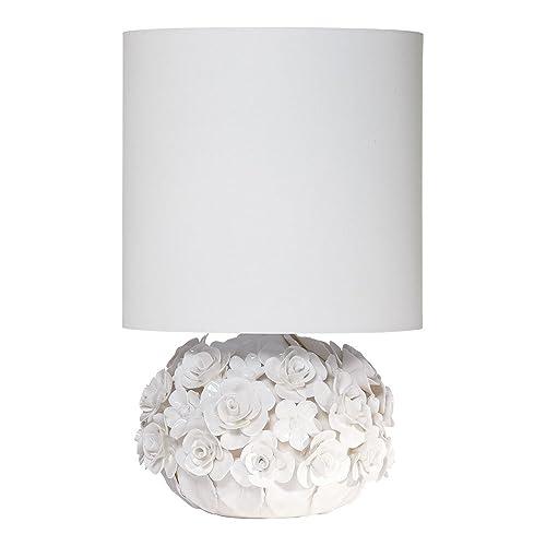Ethan Allen Disney Enchanted Accent Lamp, Snow