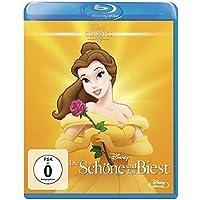 Die Schöne und das Biest - Disney Classics [Blu-ray]