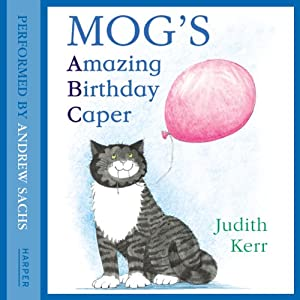 Mog's ABC Audiobook