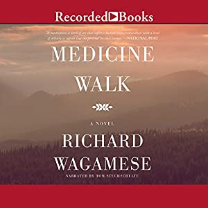 Medicine Walk Audiobook