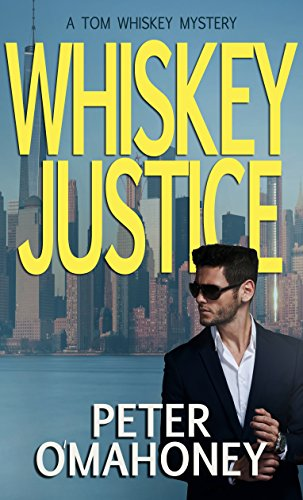 Whiskey Justice Tom Mystery ebook product image