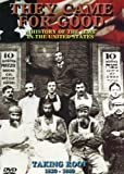 They Came for Good: A History of the Jews in the United States: Taking Root 1820-1880