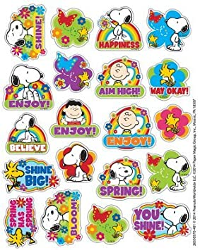 New PEANUTS SNOOPY WOODSTOCK 3D Deco Sticker 40 pieces Free Shipping from Japan