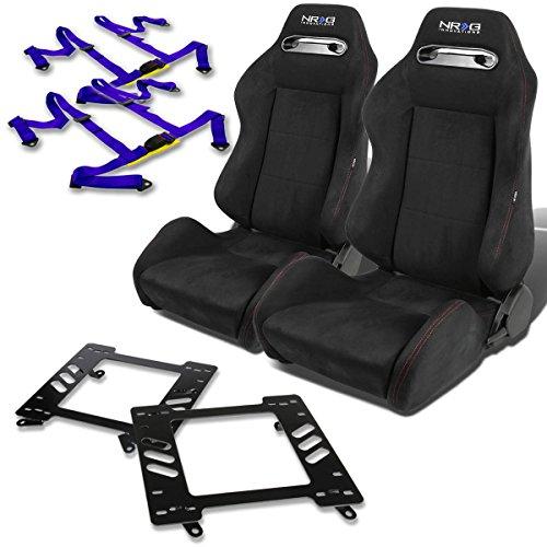 camaro racing seats - 2