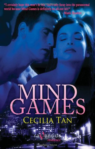 Download Mind Games: A Ravenous Romance PDF