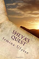SheA's Quest (Heart to Heart) (Volume 1) Paperback