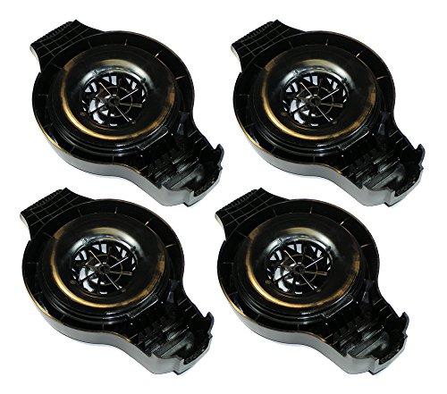 UPC 719896895491, Black & Decker LH4500/LH5000 Replacement (4 Pack) Blower Grill # 90519489-4pk