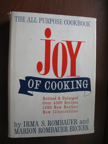- Joy of Cooking