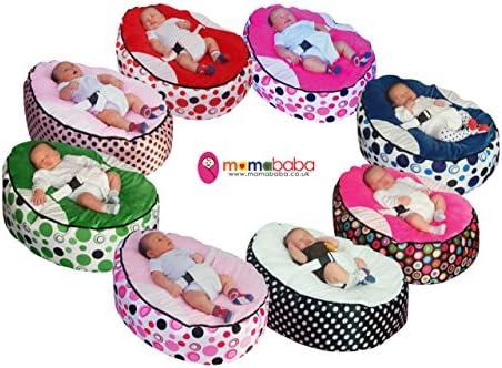Mama Baba - Puf para bebé: Amazon.es: Bebé