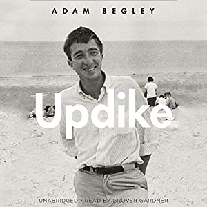 Updike Audiobook