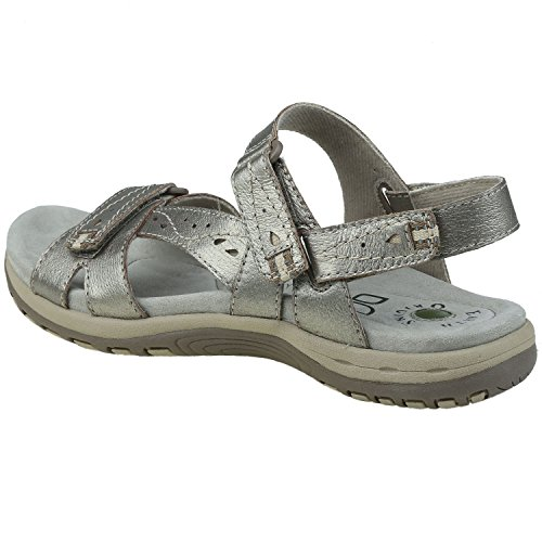 Women's Origins Sophie Sandals Earth Platinum v8Aqn4pp