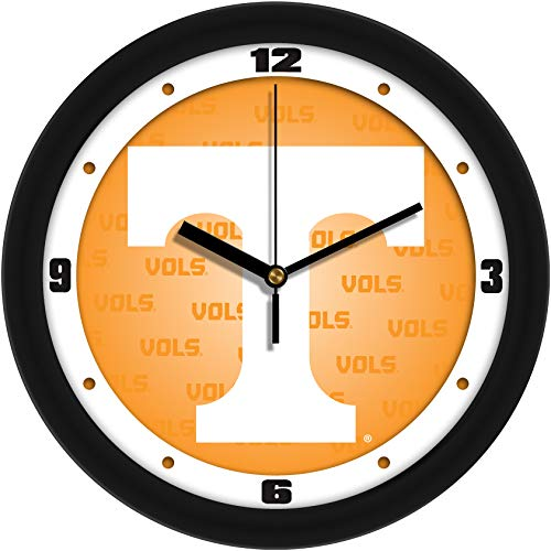 (SunTime Tennessee Volunteers - Dimension Wall Clock)