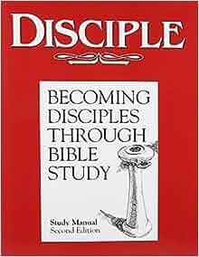Disciple Bible Study - Matthews UMC