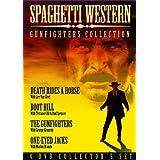Spaghetti Western Gunfighters Collection