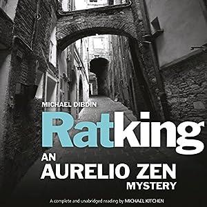 Ratking Audiobook