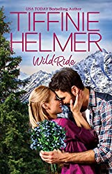 Wild Ride (Alaska Wild Nights Book 5)