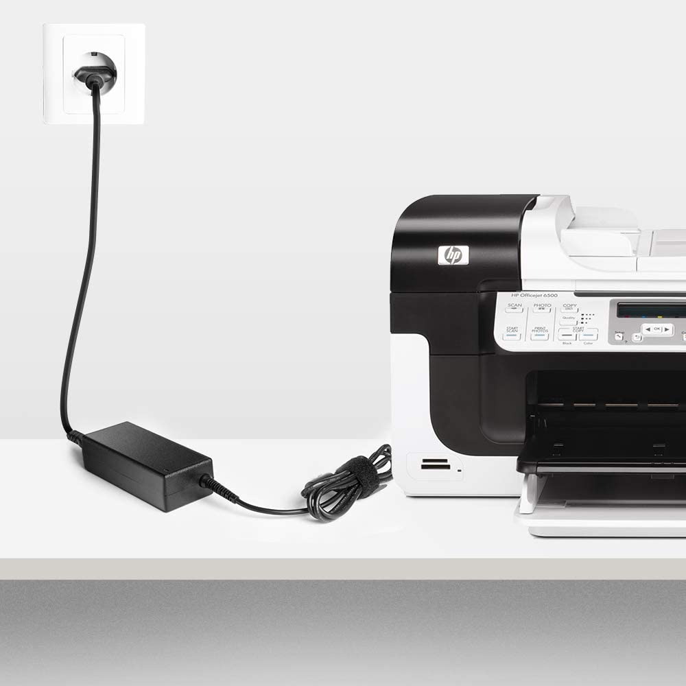 6 Embout TAIFU Chargeur Universel Alimentation 48V 1A 1.25A 1,75A 1,88A pour PoE Switch Injecteur Bande LED CCTV Affichage LED Cisco IP Phone 7962 7961 7941 7960 7942 7910 7970 7975G Polycom