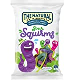 The Natural Confectionery Co. Squirms 240g x 16