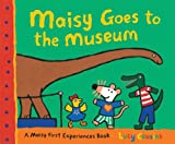 Maisy Goes to the Museum, Lucy Cousins, 076364370X