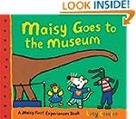 Maisy Goes to the Museum: A Maisy Fir...