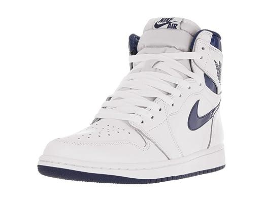 5 estilos de zapatos Jordan más vendidos en Amazon | La Opinión