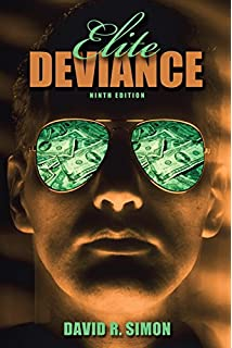 Amazon elite deviance 9780205216284 david r simon books elite deviance 9th edition fandeluxe Choice Image