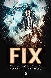 img - for Fix ('Mancer) book / textbook / text book