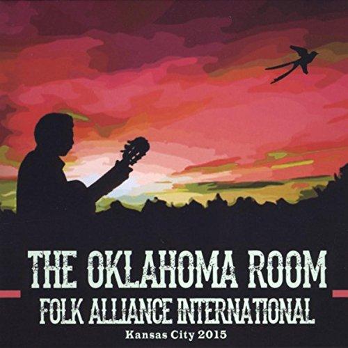 The Oklahoma Room At Folk Alli...