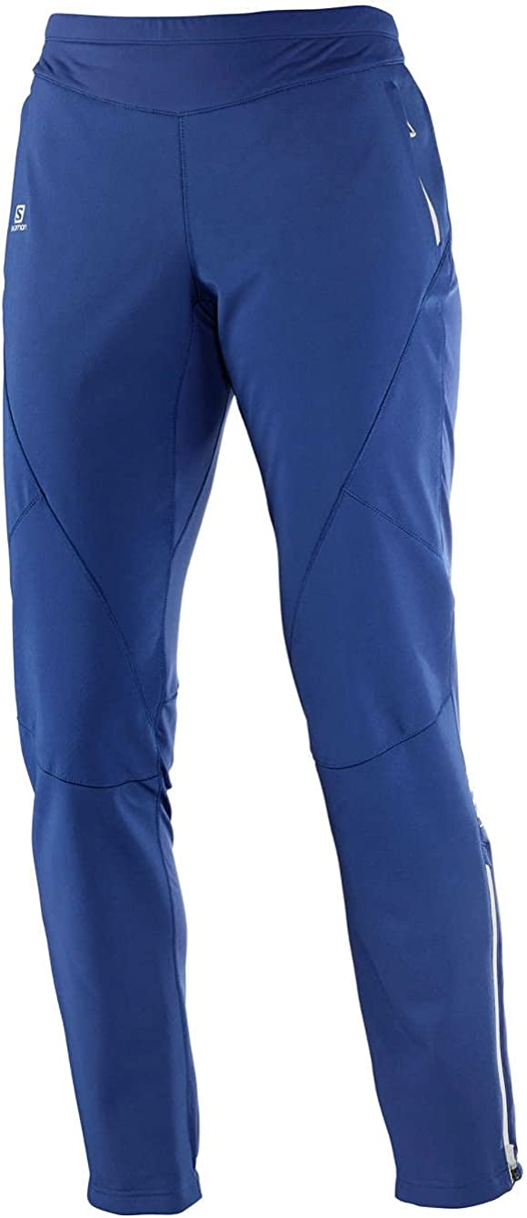Salomon Lightning Warm Softshell Pant Softshell trousers