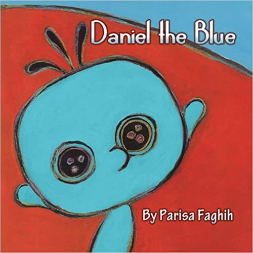 Download online Daniel the Blue PDF, azw (Kindle)