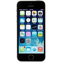 IPHONE 5S Apple 32GB CINZA ESPACIAL Seminovo