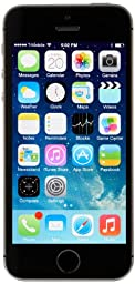 Apple iPhone 5S 16GB (Space Gray) - Sprint